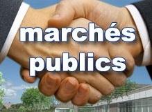 marchés publics_logo